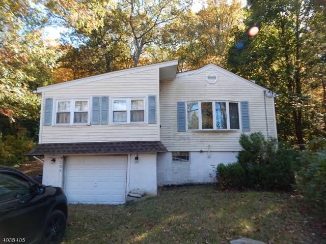206 Lakeshore Dr, West Milford Twp., NJ 07421 (MLS #3595012) :: William Raveis Baer & McIntosh