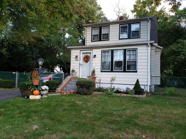 42 Mackay Ave, Paramus Boro, NJ 07652 (MLS #3595015) :: William Raveis Baer & McIntosh
