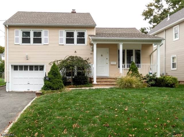 433 William St, Scotch Plains Twp., NJ 07076 (MLS #3595021) :: The Dekanski Home Selling Team