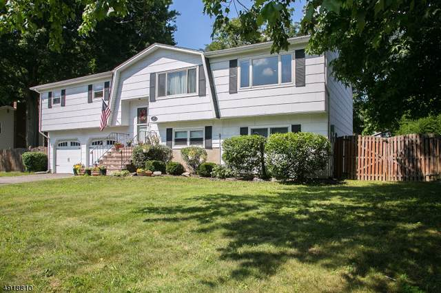 9 David Dr, North Brunswick Twp., NJ 08902 (MLS #3595024) :: RE/MAX Platinum