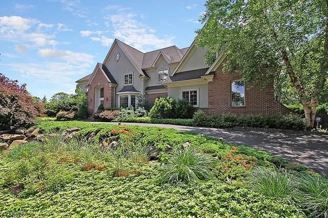 15 Loller Dr, Bridgewater Twp., NJ 08836 (MLS #3595041) :: SR Real Estate Group