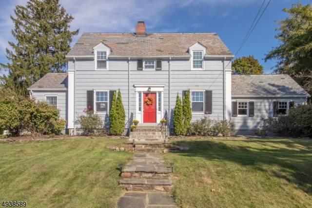 15 Fairview Ave, Clinton Town, NJ 08809 (MLS #3595042) :: SR Real Estate Group