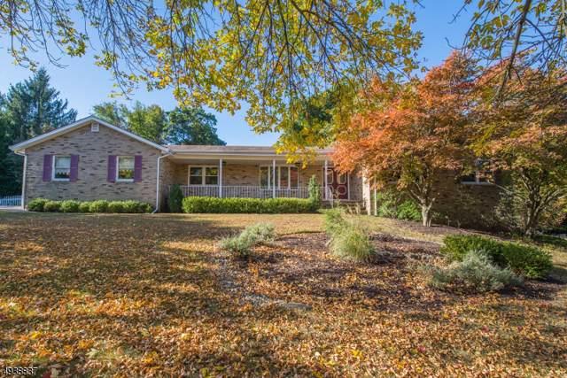 2 Crestview Ct, Roseland Boro, NJ 07068 (MLS #3595047) :: SR Real Estate Group