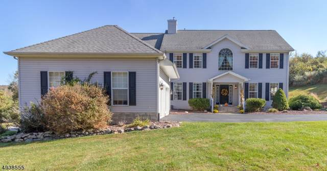 15 Rosewood Dr, Independence Twp., NJ 07840 (MLS #3595051) :: Weichert Realtors