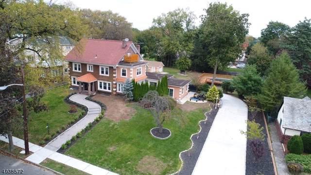 649 Union Ave, Elizabeth City, NJ 07208 (MLS #3595052) :: SR Real Estate Group