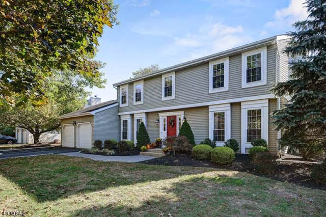 10 Windsor Ct, Franklin Twp., NJ 08873 (MLS #3595062) :: SR Real Estate Group