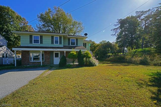 361 W Shore Trl, Sparta Twp., NJ 07871 (MLS #3595068) :: The Debbie Woerner Team