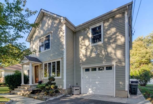 930 Lake Ave, Clark Twp., NJ 07066 (#3595083) :: Daunno Realty Services, LLC