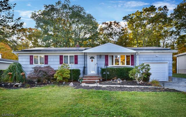 71 White Rock Blvd, Jefferson Twp., NJ 07438 (MLS #3595093) :: The Debbie Woerner Team