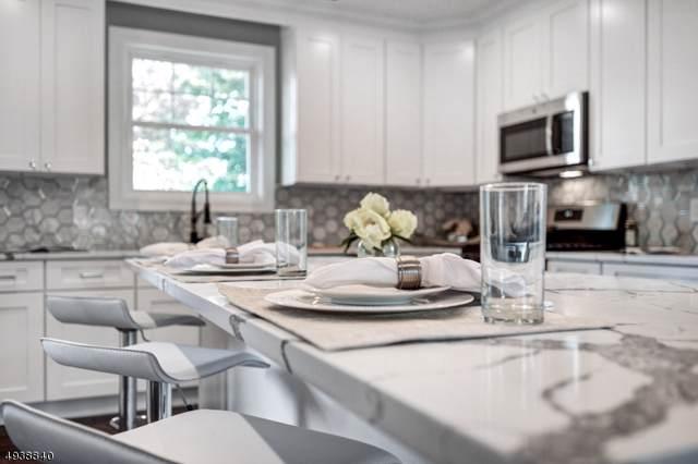 540 Quinton Ave, Kenilworth Boro, NJ 07033 (MLS #3595100) :: The Dekanski Home Selling Team