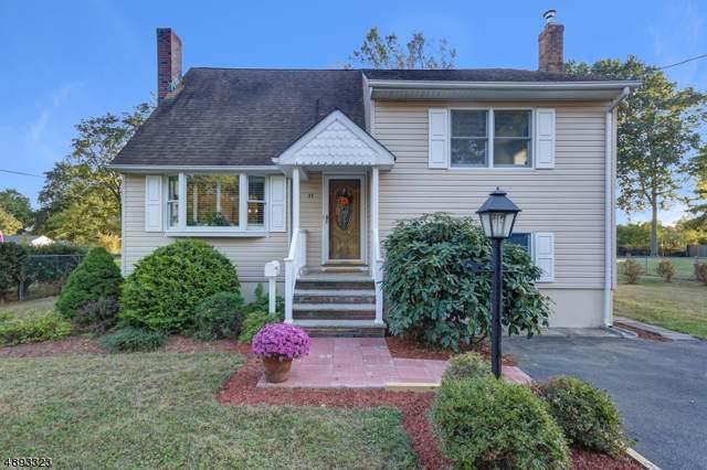 73 Ramsey Rd, Middlesex Boro, NJ 08846 (MLS #3595108) :: SR Real Estate Group