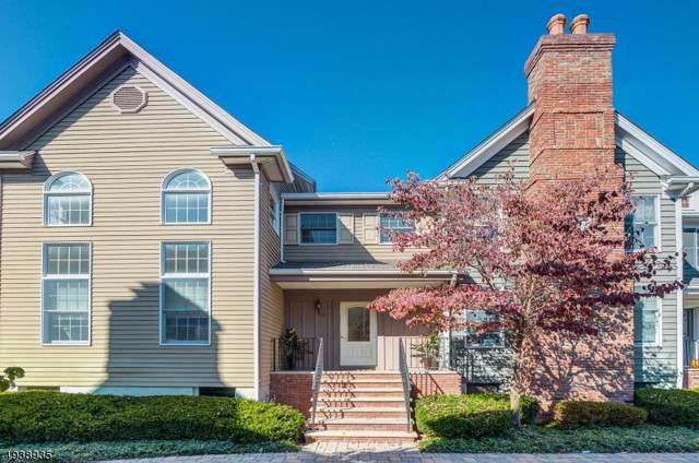 13 Murray Hill Mnr, New Providence Boro, NJ 07974 (MLS #3595112) :: SR Real Estate Group