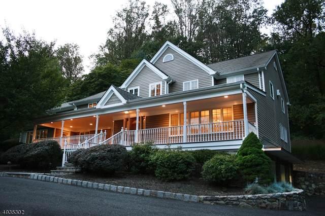 99 Old Farm Rd, Bernards Twp., NJ 07920 (MLS #3595141) :: RE/MAX Platinum