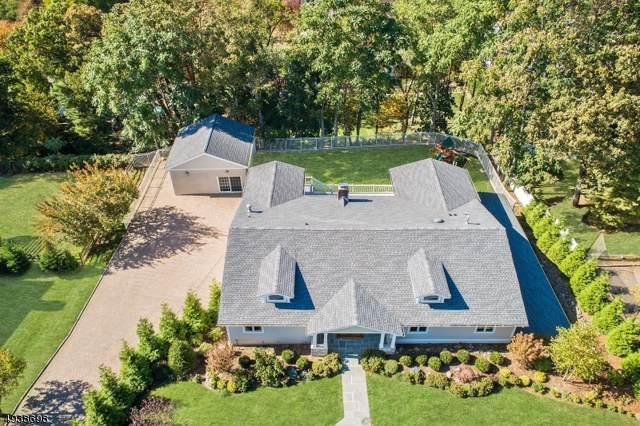 11 Chadwick Rd, Livingston Twp., NJ 07039 (MLS #3595163) :: The Debbie Woerner Team