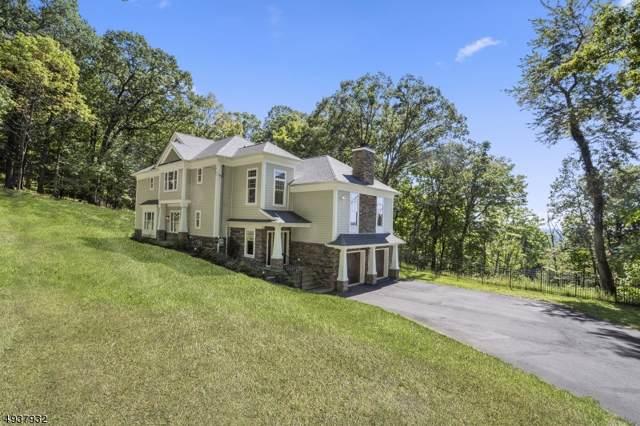 544 Steele Gap Rd, Bridgewater Twp., NJ 08807 (MLS #3595165) :: RE/MAX Platinum