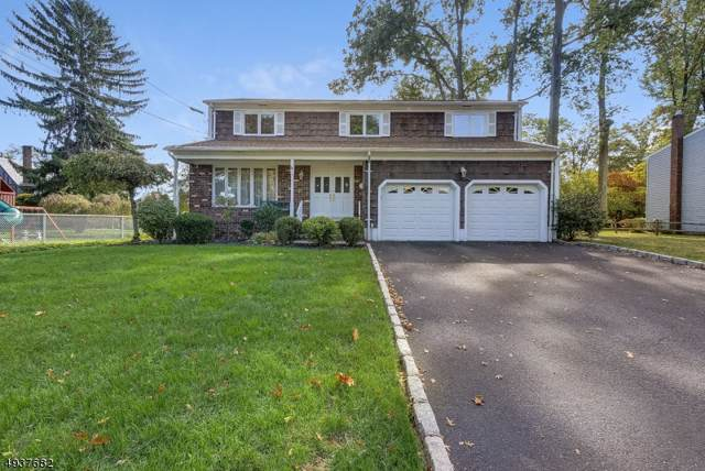 Address Not Published, Cranford Twp., NJ 07016 (MLS #3595169) :: The Dekanski Home Selling Team