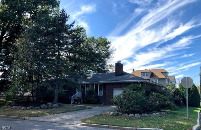 80 Old Rd, Woodbridge Twp., NJ 07077 (MLS #3595174) :: RE/MAX Platinum