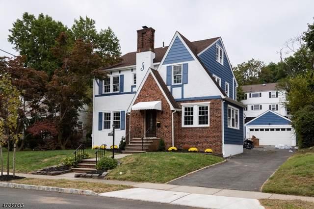 338 Essex Ave, Bloomfield Twp., NJ 07003 (MLS #3595185) :: William Raveis Baer & McIntosh