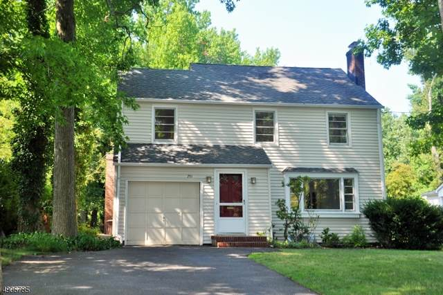 751 Clark St, Westfield Town, NJ 07090 (MLS #3595190) :: RE/MAX Platinum
