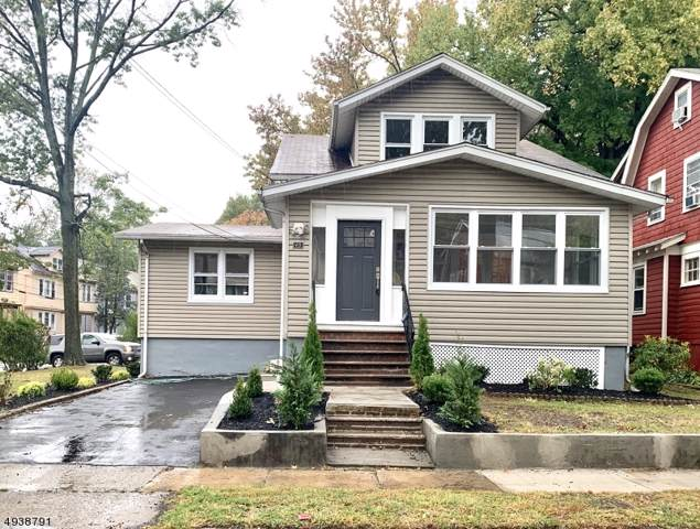 41 Orchard Rd, Maplewood Twp., NJ 07040 (MLS #3595214) :: RE/MAX Platinum