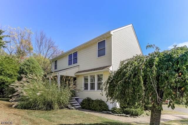 1 Townsend Ave, Hanover Twp., NJ 07927 (MLS #3595241) :: The Debbie Woerner Team