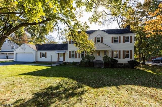 358 Central Ave, North Caldwell Boro, NJ 07006 (MLS #3595245) :: The Sikora Group