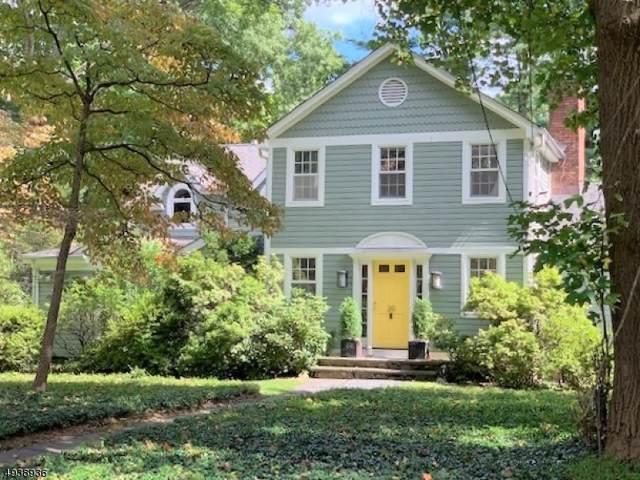 20 Ridge Rd, Roseland Boro, NJ 07068 (MLS #3595278) :: United Real Estate - North Jersey