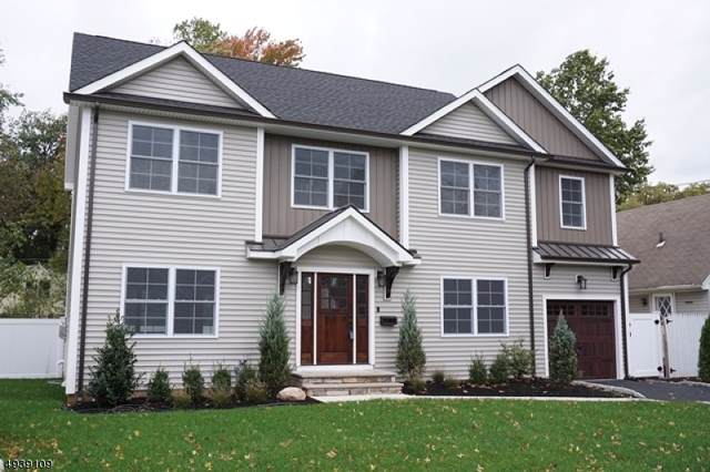 330 West Ln, Clark Twp., NJ 07066 (#3595279) :: Daunno Realty Services, LLC