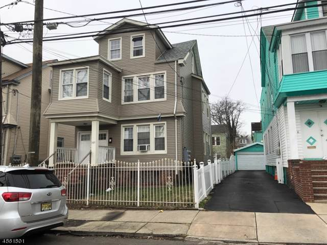 337 Leslie St, Newark City, NJ 07112 (MLS #3595299) :: Mary K. Sheeran Team