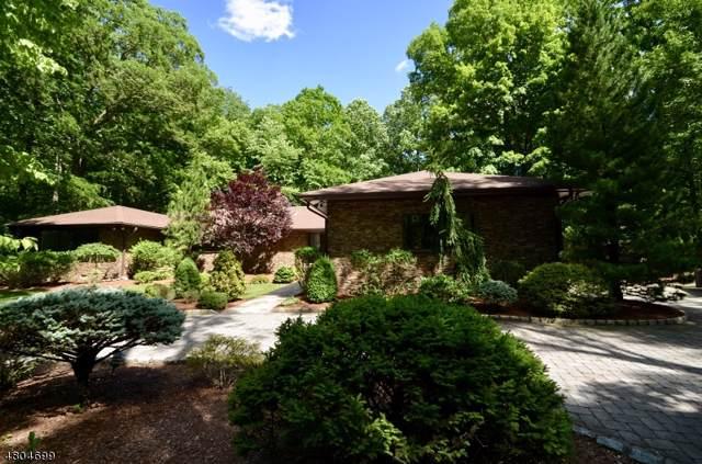 16 Apache Rd, Wayne Twp., NJ 07470 (MLS #3595367) :: The Karen W. Peters Group at Coldwell Banker Residential Brokerage