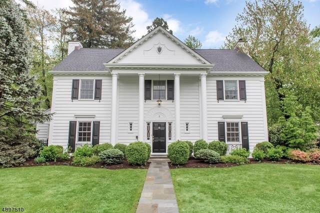 2 Plymouth Rd, Summit City, NJ 07901 (MLS #3595368) :: Coldwell Banker Residential Brokerage