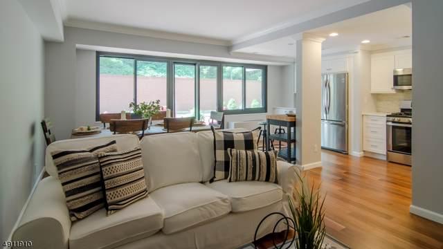 609 S Orange Ave 2C, South Orange Village Twp., NJ 07079 (MLS #3595371) :: Coldwell Banker Residential Brokerage