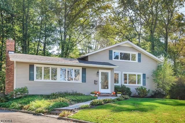 66 Wade Dr, Summit City, NJ 07901 (MLS #3595415) :: Coldwell Banker Residential Brokerage