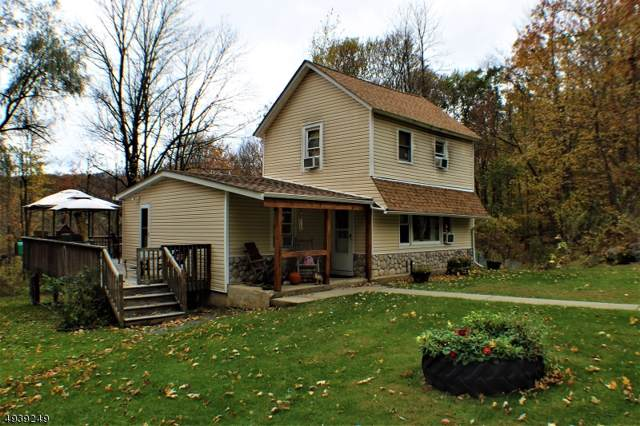 469 Glen Rd, Sparta Twp., NJ 07871 (MLS #3595435) :: The Debbie Woerner Team