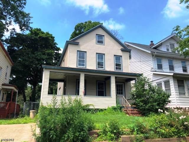 32 Smith St, Bloomfield Twp., NJ 07003 (MLS #3595436) :: Mary K. Sheeran Team