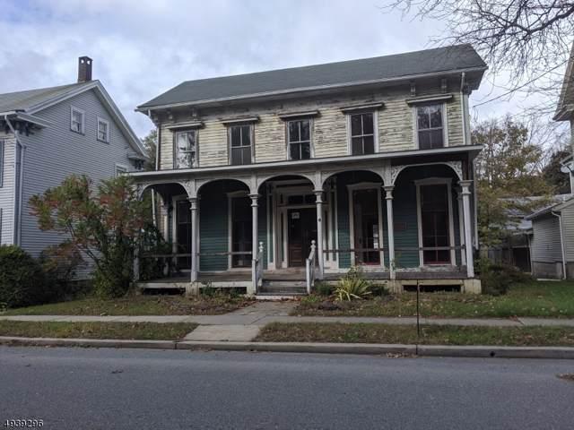 333 Water Street, Belvidere Twp., NJ 07823 (#3595467) :: Jason Freeby Group at Keller Williams Real Estate