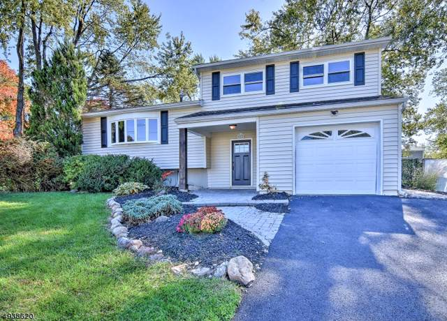22 Normandy Road, Mount Olive Twp., NJ 07836 (MLS #3595482) :: The Douglas Tucker Real Estate Team LLC