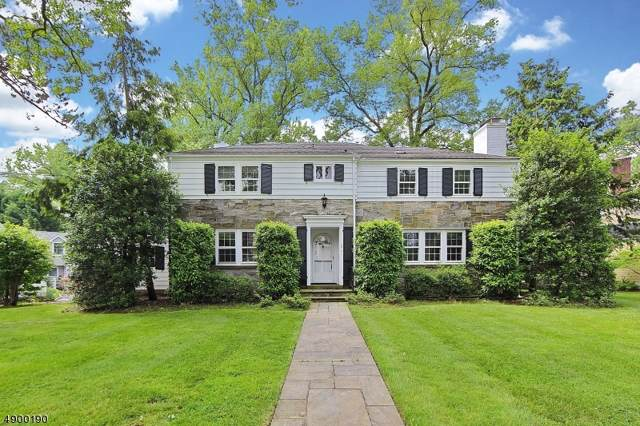 26 Fairhill Rd, Westfield Town, NJ 07090 (MLS #3595485) :: Coldwell Banker Residential Brokerage