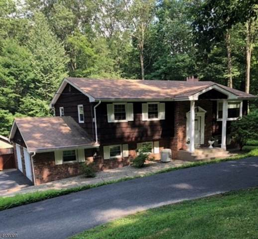 8 Baptist Church Rd, Union Twp., NJ 08827 (MLS #3595496) :: SR Real Estate Group