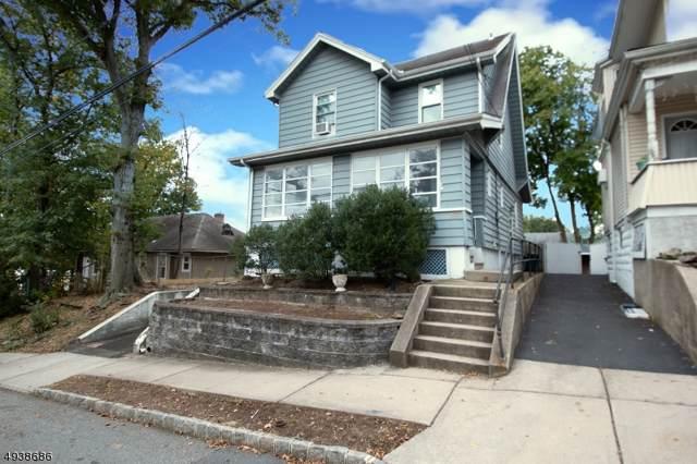 157 Tappan Ave, Belleville Twp., NJ 07109 (MLS #3595507) :: William Raveis Baer & McIntosh