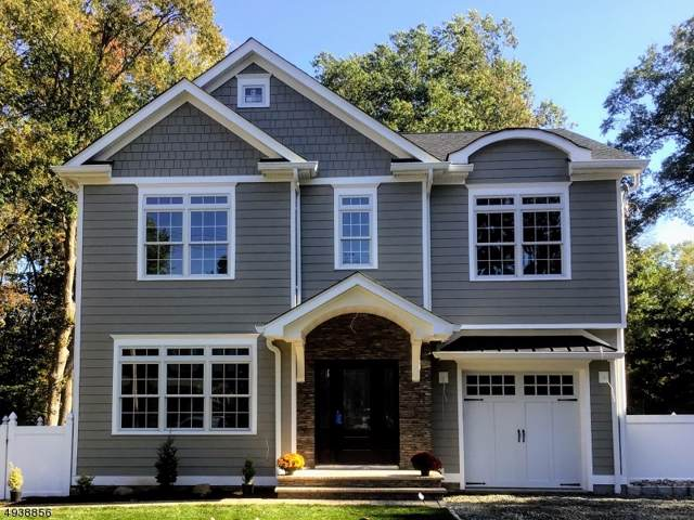 70 Garden Ave, Chatham Boro, NJ 07928 (MLS #3595528) :: Weichert Realtors