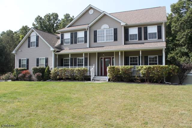 28 Schindler Dr, Sparta Twp., NJ 07871 (MLS #3595562) :: The Debbie Woerner Team