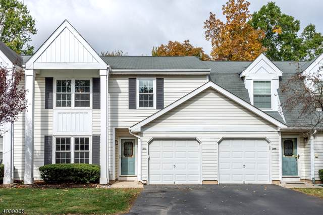 300 Shilling Dr, Franklin Twp., NJ 08873 (MLS #3595566) :: SR Real Estate Group