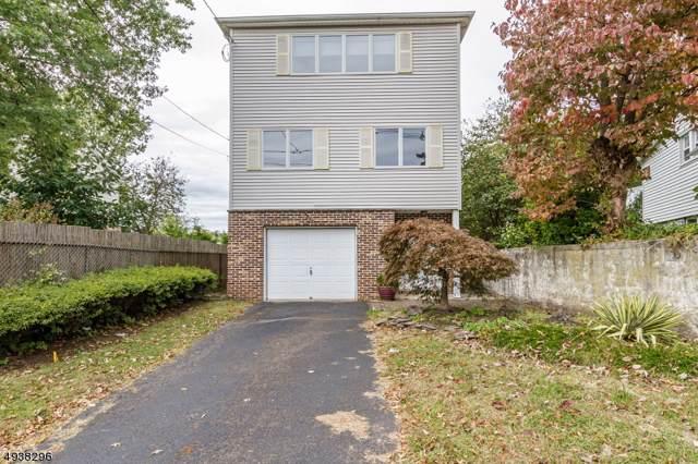 414 Broughton Ave, Bloomfield Twp., NJ 07003 (MLS #3595575) :: Mary K. Sheeran Team
