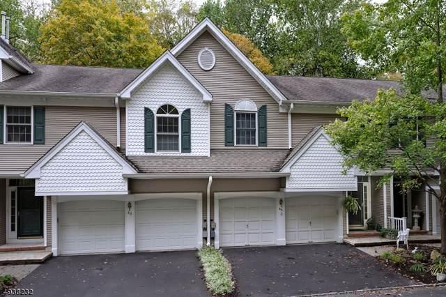 44 Rock Creek Woods Drive, Lambertville City, NJ 08530 (#3595582) :: Jason Freeby Group at Keller Williams Real Estate