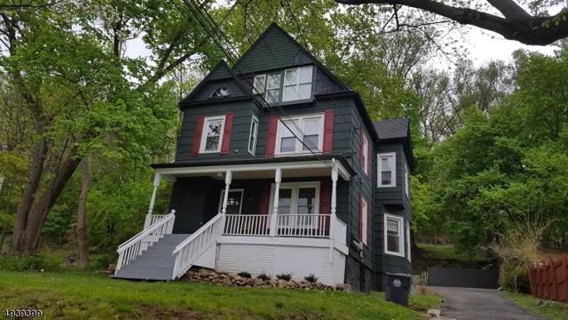 137 Mt. Kembble Ave, Morris Twp., NJ 07960 (MLS #3595583) :: Weichert Realtors