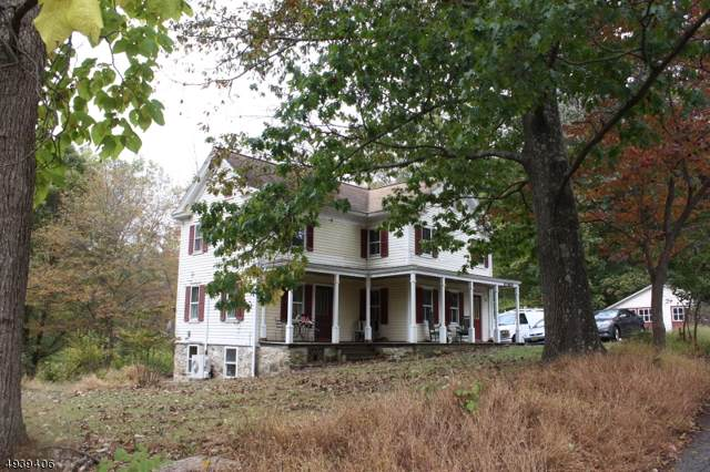151 Hacklebarney Rd, Bedminster Twp., NJ 07979 (#3595587) :: Proper Estates