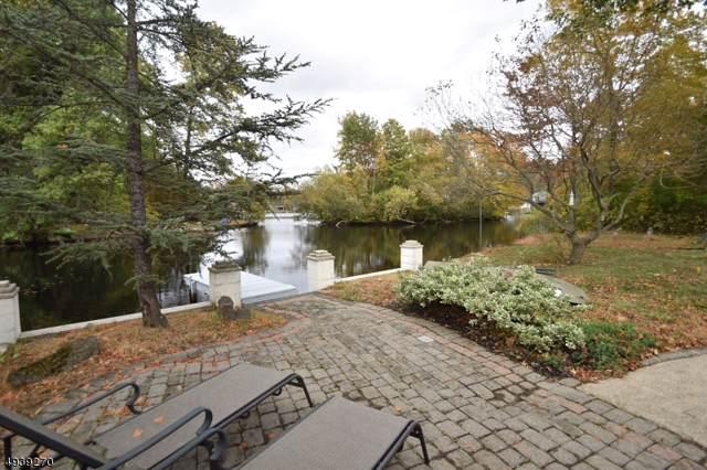 46 Seneca Trl, Denville Twp., NJ 07834 (MLS #3595608) :: The Douglas Tucker Real Estate Team LLC