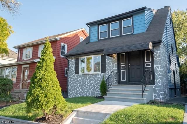 544 E 1St Ave, Roselle Boro, NJ 07203 (MLS #3595609) :: Zebaida Group at Keller Williams Realty