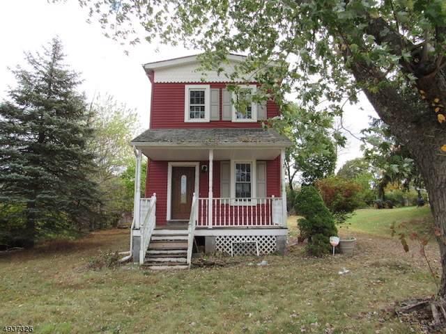 16 James St, Readington Twp., NJ 08889 (#3595617) :: Jason Freeby Group at Keller Williams Real Estate